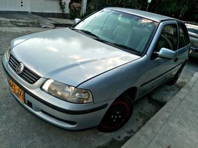 Volkswagen Gol 2002