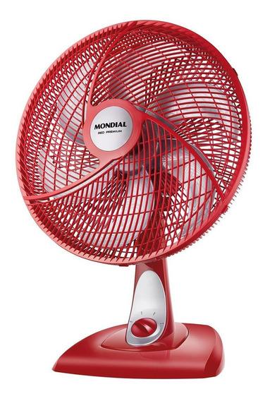 Ventilador 40cm Mondial Red Premium V-73-6p