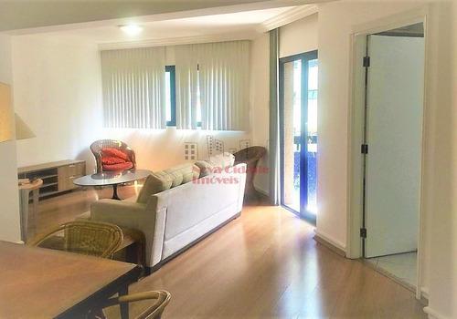 Apartamento - Vila Olimpia - Ref: 2538 - V-8147315