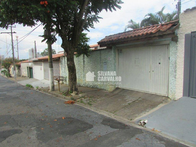 Casa À Venda No Jardim Do Estádio Em Itu. - Ca6480