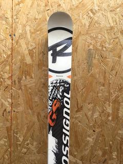Ski Slalom Rossignol De 1.88 Mts