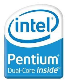 Processador Intel Pentium Dual Core E5200 2.5 Ghz