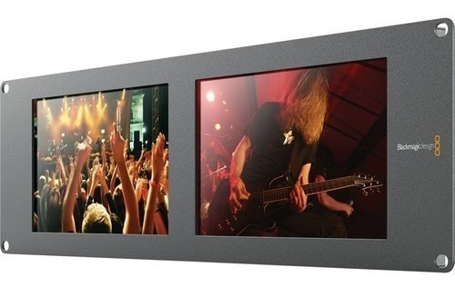Blackmagic Design Smartview Duo 8¨ Pronta Entrega
