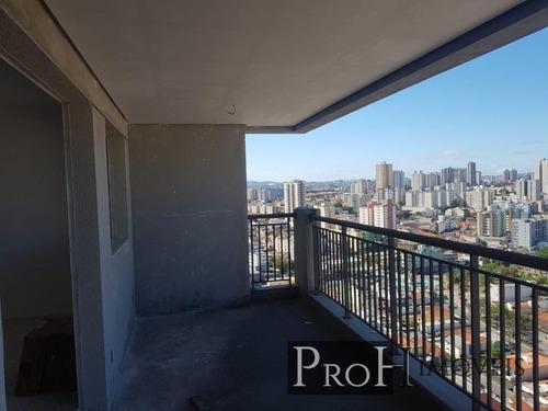 Imagem 1 de 15 de Apartamento Para Venda Em São Caetano Do Sul, Olímpico, 2 Dormitórios, 2 Suítes, 3 Banheiros, 2 Vagas - Monsavida_1-1724661