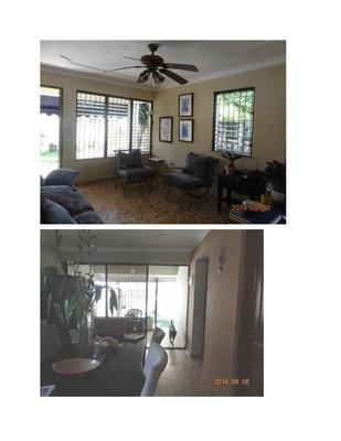 Casa En Las Villas, Arroyo Hondo Viejo, Se Vende
