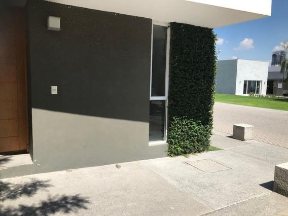 Renta Residencia En Dos Caprichos Queretaro Rcr201006-pg
