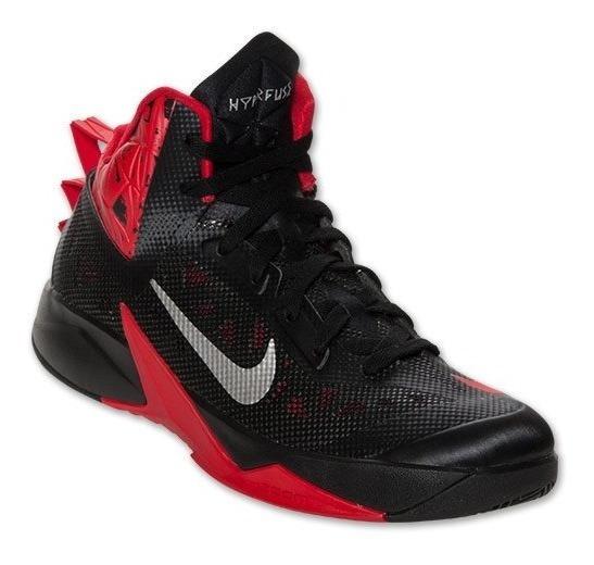 Zapatillas Nike Zoom Hyperfuse, No adidas
