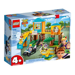 Lego® Toy Story 4: Buzz & Bo Peep