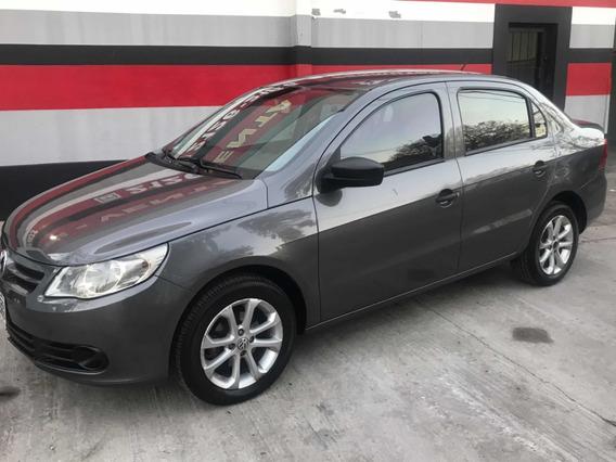 Volkswagen Voyage 1.6 Comfortline Imotion Plus 2012