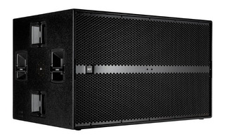 Amplificador Rcf Sub9007-as - Clase D 3600w Rms