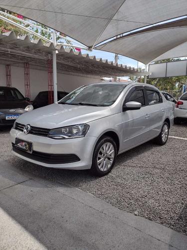 Volkswagen Voyage 2014 1.0 Trend Tec Total Flex 4p