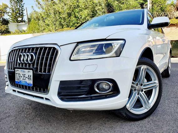 Audi Q5 2.0 L T Elite Dsg 2016