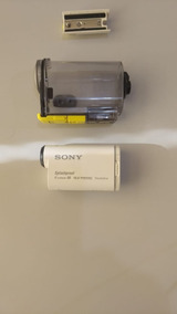 Sony Action Cam Hdr - As100v