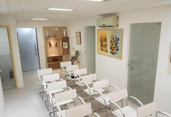 Aluguel De Sala No São Mateus - Bairro Papicu