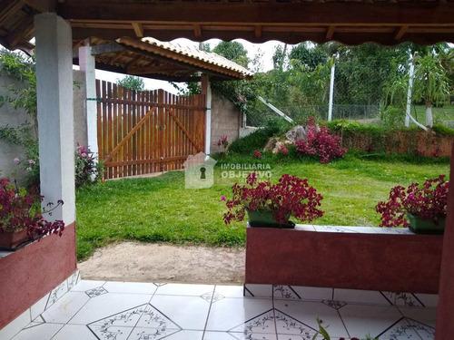 Chácara Com 2 Dorms, Centro, Ibiúna - R$ 360 Mil, Cod: 3460 - V3460