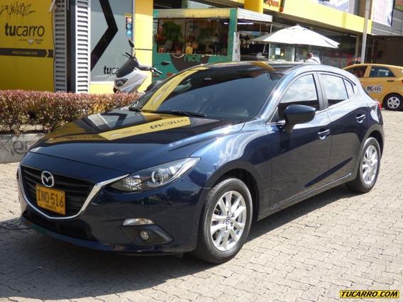 Mazda Mazda 3 Touring Sport