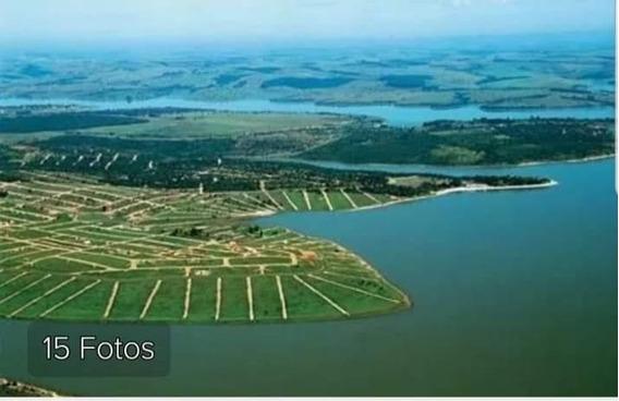 Terreno Em Terras De Santa Cristina Iii, Itaí/sp De 0m² À Venda Por R$ 42.500,00 - Te304505
