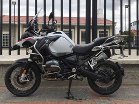 Bmw R1200 Gs Adventure K51