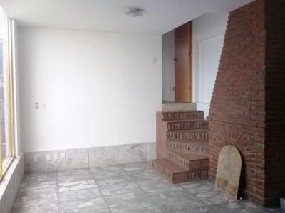 Depto En Renta 2 Recam, Junto A Picacho Ajusco, Tlalpan