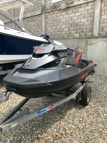 Moto De Agua Sea Doo Seadoo Gtx 260