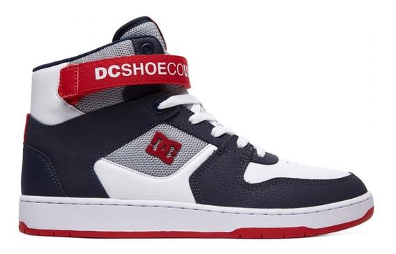 Tenis Zapatillas Dc Shoes Pensford Wnr Hombre Original