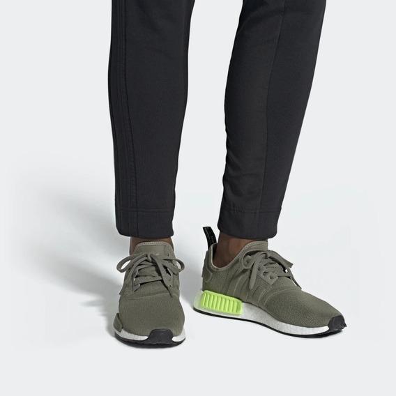 Tênis Nmd_r1 adidas 100% Original