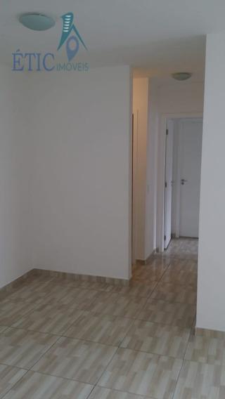 Apartamento - Vila Prudente - Ref: 1274 - V-ap593