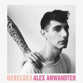 Alex Anwandter - Rebeldes Vinilo Nuevo Y Sellado Obivinilos