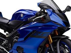 Yamaha Yzf R6 2018 Tel 47927673 Motolandia!!