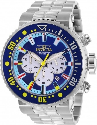 Relógio Invicta Pro Diver 27660 Original