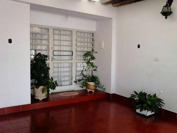 Casa Térrea Para Venda - Jordanópolis, 2 Dorm, 2 Vagas, 110 M - 370