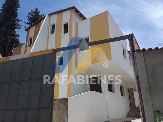 Bajón De Precio Casa En Loma De Los Ángeles El Mirador