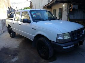 Ford Ranger 2.8 Xl I Dc 4x4