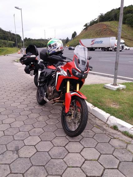 Honda Crf 1.000