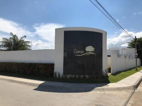 Casa Sola En Venta Fracc. La Loma Residencial