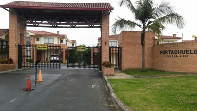 Casa Portachuelo