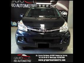 Toyota Avanza 1.5 Premium 99hp Mt