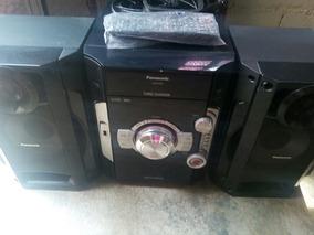 Equipo De Sonido Panasonic Sa-ak180 Para Repuesto
