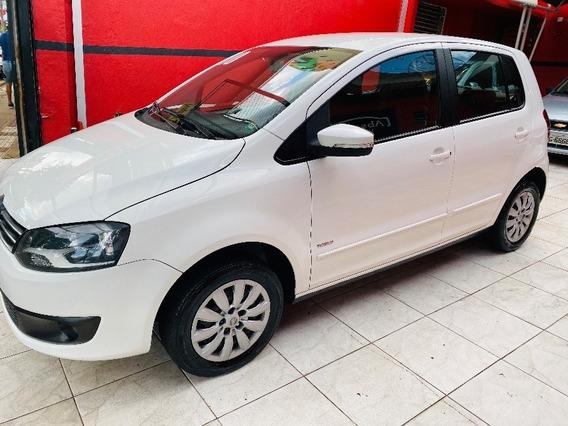 Volkswagen Fox Trend 1.0 Flex