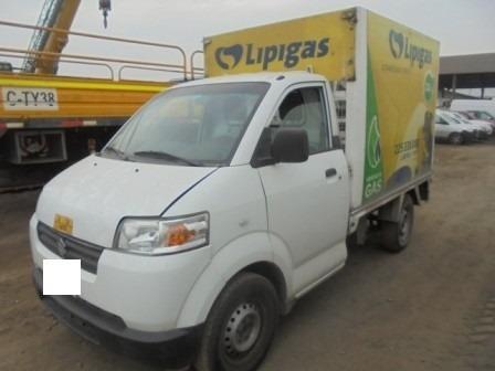 Camioneta Suzuki 25-19-221