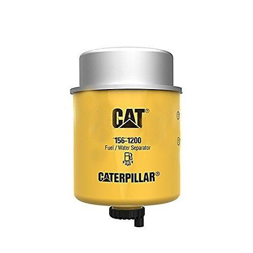 Caterpillar 1561200 156-1200 Separador De Agua De Combustibl
