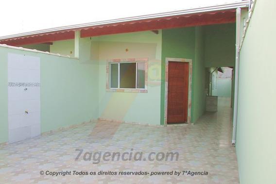 Ch34 Casa Nova 2 Quartos Churrasqueira Área Coberta