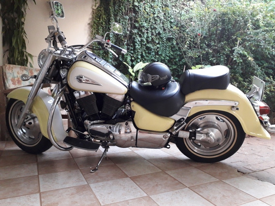 Suzuki Intruder Lc 1500 1999