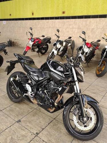 Yamaha Mt 03 2019 , Troco Financio