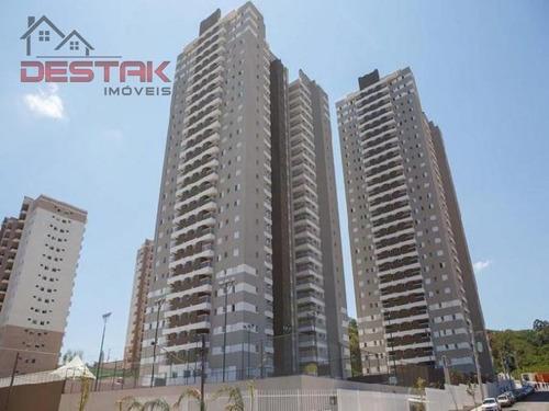 Ref.: 4885 - Apartamento Em Jundiaí Para Venda - V4885