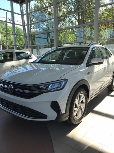 Volkswagen Nivus Comfortline 2.0 Retira Con $600.000