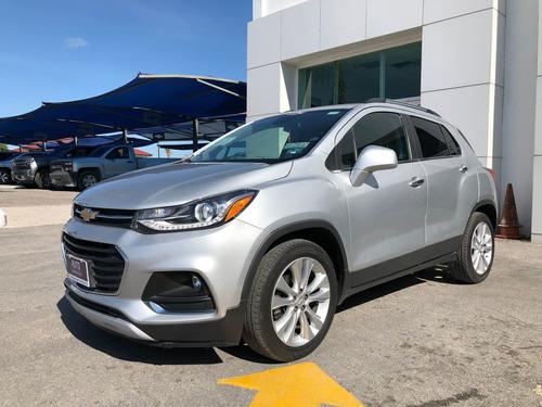 Imagen 1 de 15 de Chevrolet Trax 2020 1.8 Premier Piel At