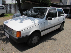 Fiat Uno 1.0 Mille Electronic 8v