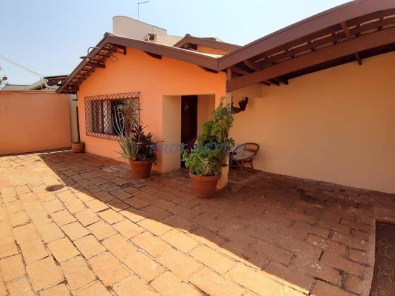 Casa À Venda Em Vila Nova - Ca273835
