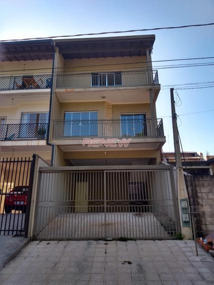 Casa Á Venda E Para Aluguel Em Bosque - Ca008310